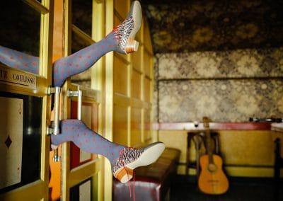 Julie Pillet : la chaussure Made In Bretagne