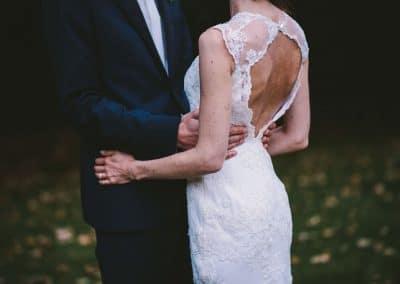 Macfarlane création, des robes de mariées, mais pas que…