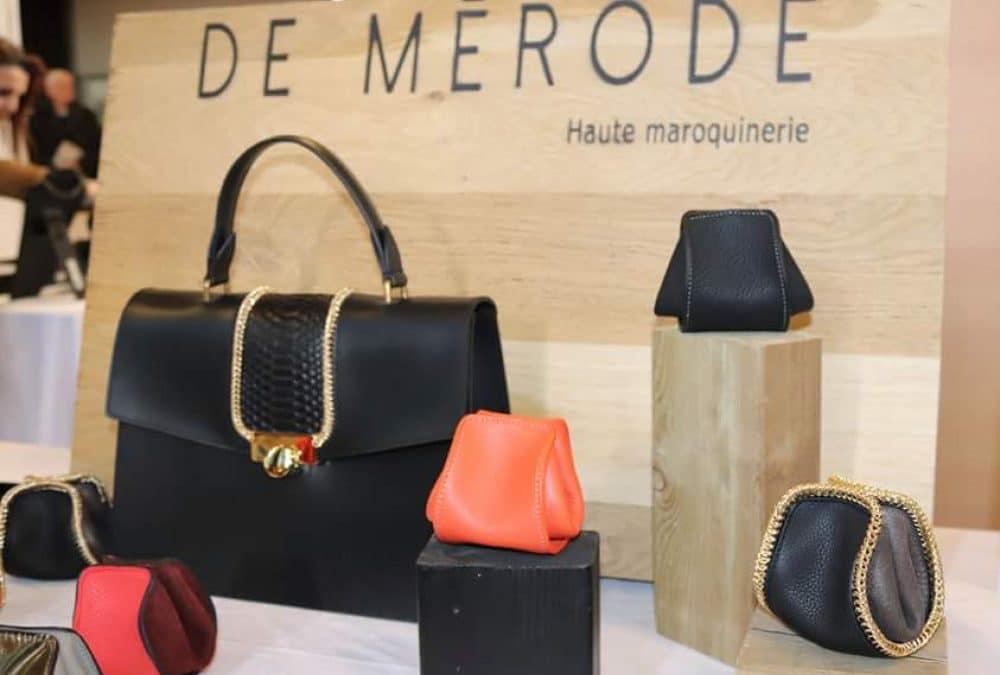 De Mérode – haute maroquinerie bretonne