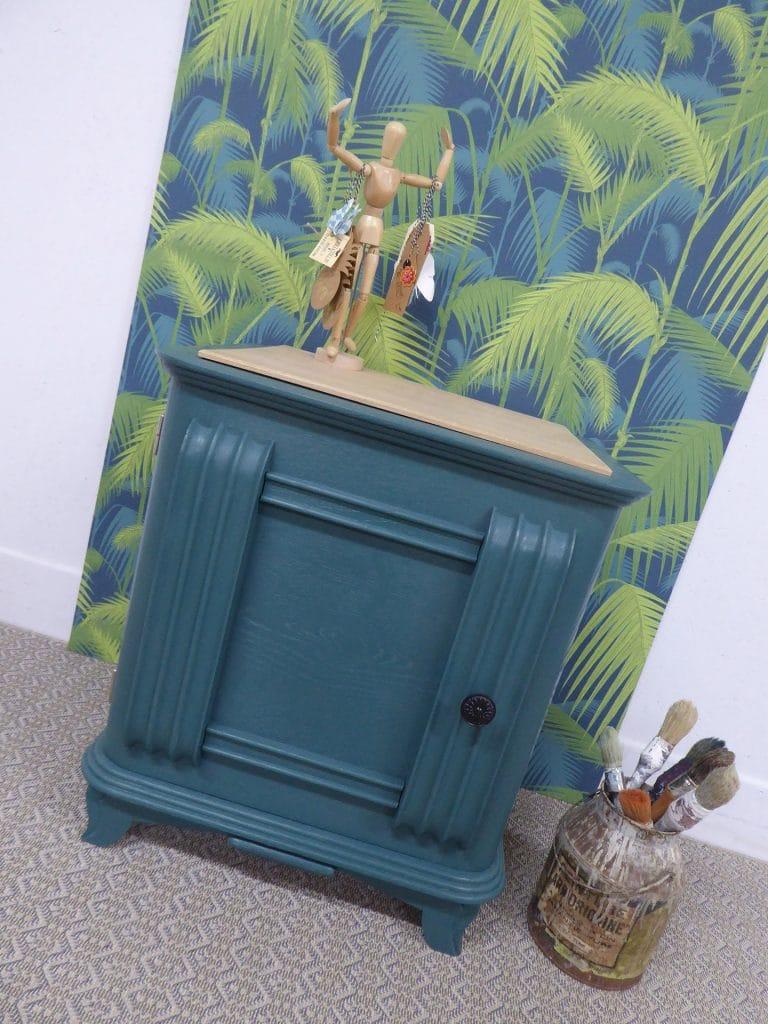 La meuble d'appoint Glazig