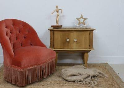 """Zora"" – meuble d'appoint"
